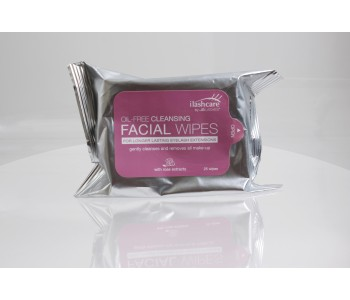 Oil Free Facial Wipe